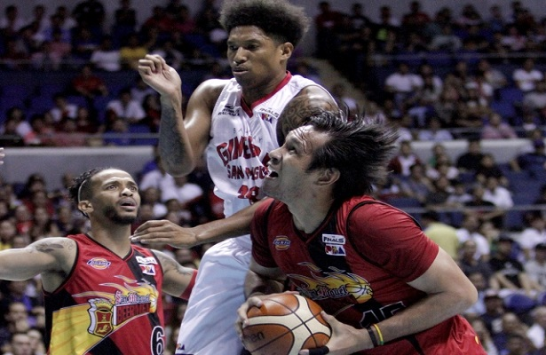 PBA Replay Ginebra vs San Miguel