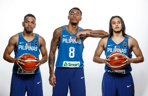 FIBA Asia: Gilas vs Iraq - 4th Quarter