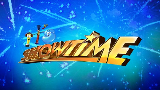 It's Showtime October 26, 2021