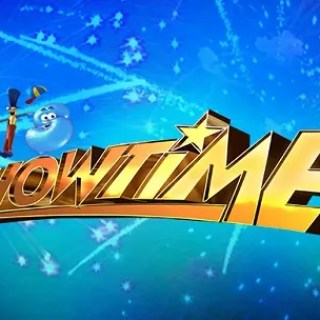 It's Showtime October 19, 2021