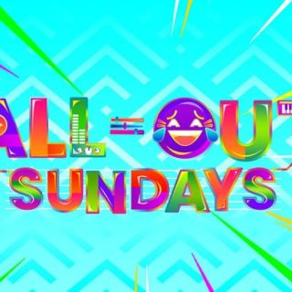 All Out Sundays October 17, 2021