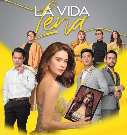 La Vida Lena October 18, 2021