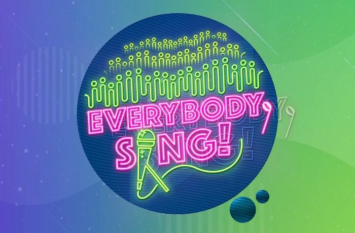 Everybody Sing October 16, 2021