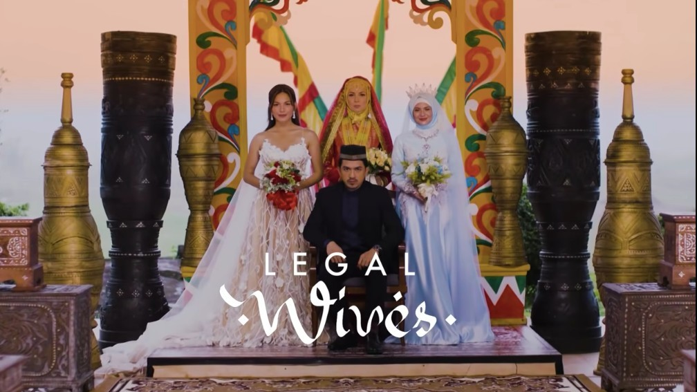 Legal Wives October 18, 2021