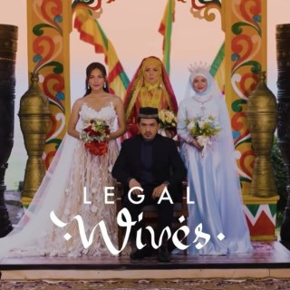 Legal Wives October 15, 2021