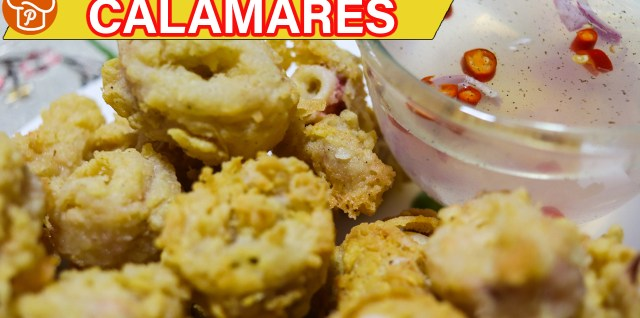 Calamares Recipe