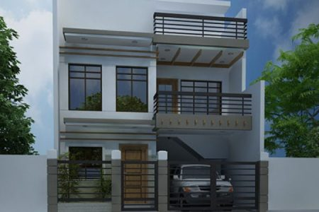 modern house design philippines path decorations pictures full