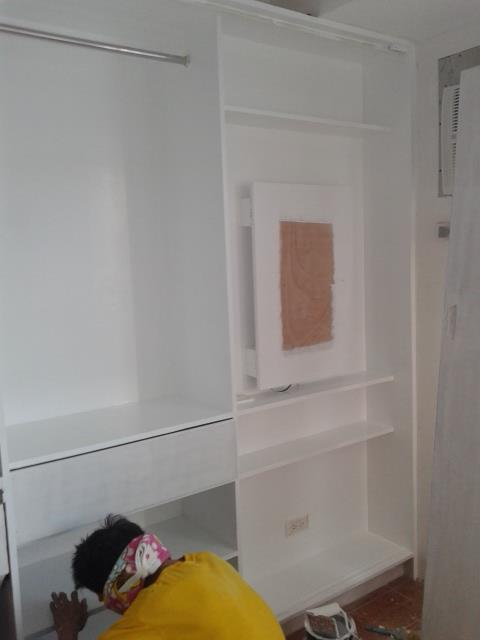 Interior Works 3