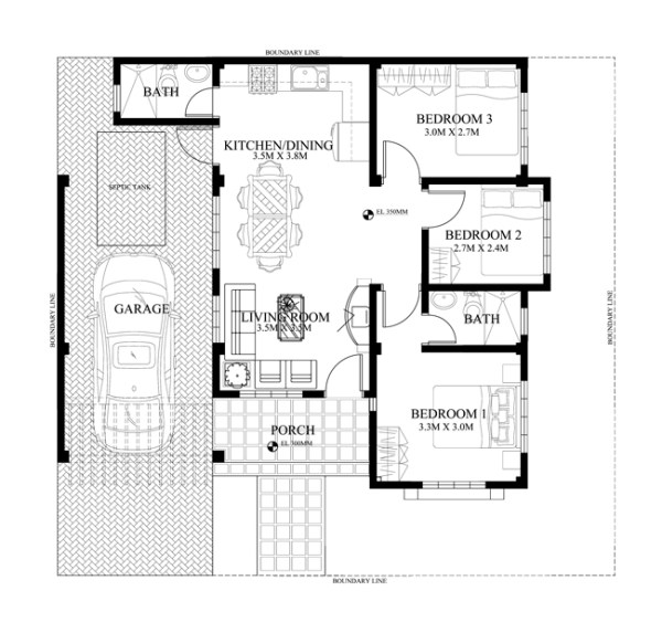 Floor-Plan for SHD-2015012