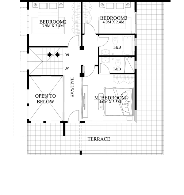 MHD-2015020-second-floor-plan