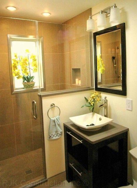 30+ Small Bathroom Ideas | Pinoy ePlans on Small Bathroom Ideas With Shower id=84213