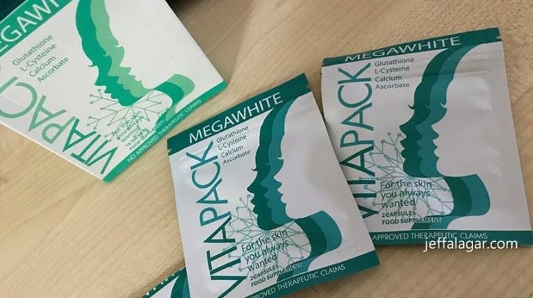 My Honest Take On VitaPack Megawhite? Meh.