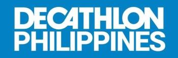 Decathlon Philippines logo