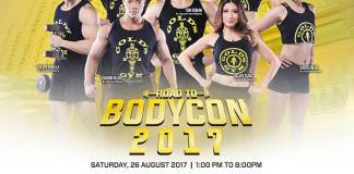 golds gym road to bodycon 2017 group exercises ayala malls 30th branch image2 1