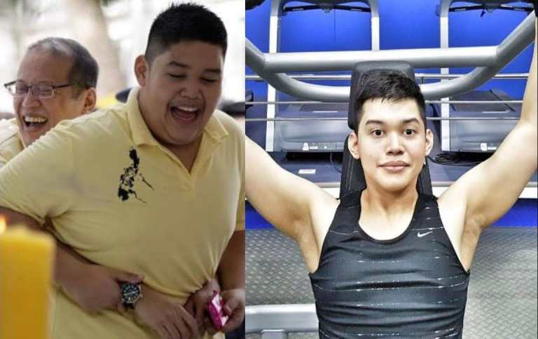 #PinoyFitspiration 9: Fat Kid To New Hunk Joshua Aquino