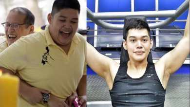 Photo of #PinoyFitspiration 9: Fat Kid To New Hunk Joshua Aquino