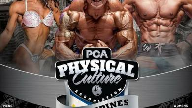 Photo of PCA Philippines Presents: SWOLZFEST