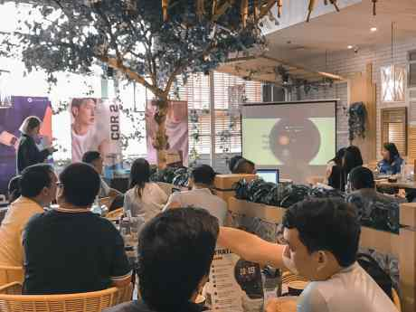 amazfit philippines product event launch pinoy fit buddy smartwatch xiaomi image 17