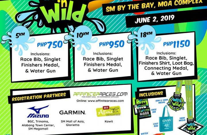OYM 2019 Poster Wet n Wild pinoy fit buddy