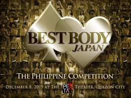 best body japan philippines fitness event pinoy fit buddy image