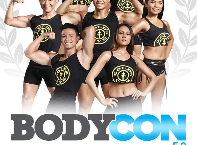 BodyCon wEB pOSTER