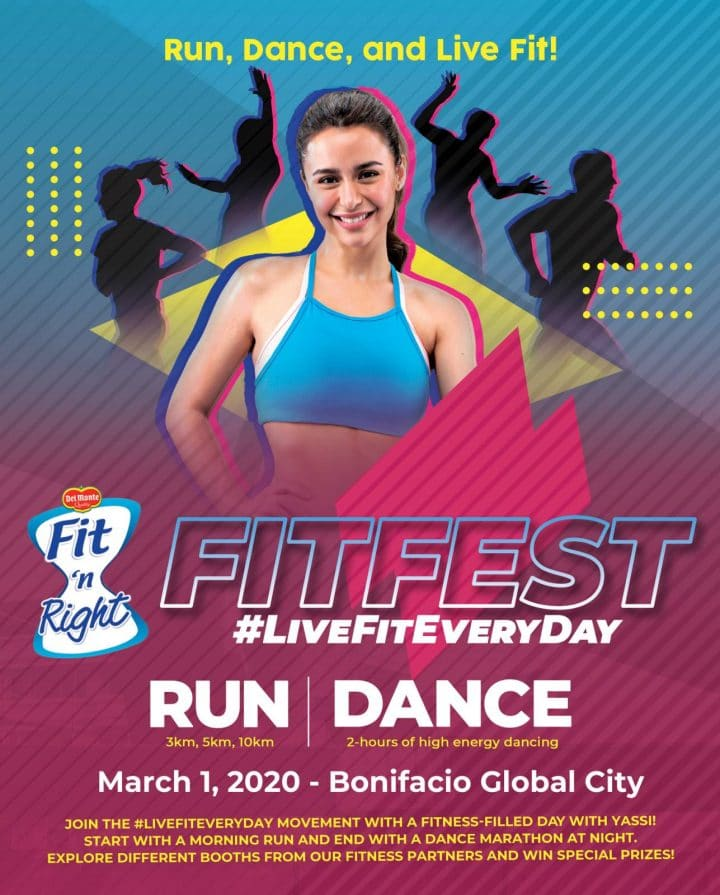Fit N Right Fit Fest 2020 poster 720x895 1