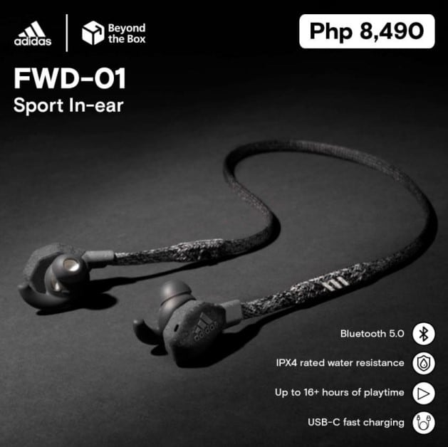 beyond the box digital walker philippines adidas sport in on ear headphones for sale philippines3