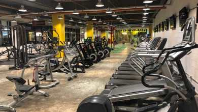 golds gym reopening gcq september 1 2020 quarantine guidelines