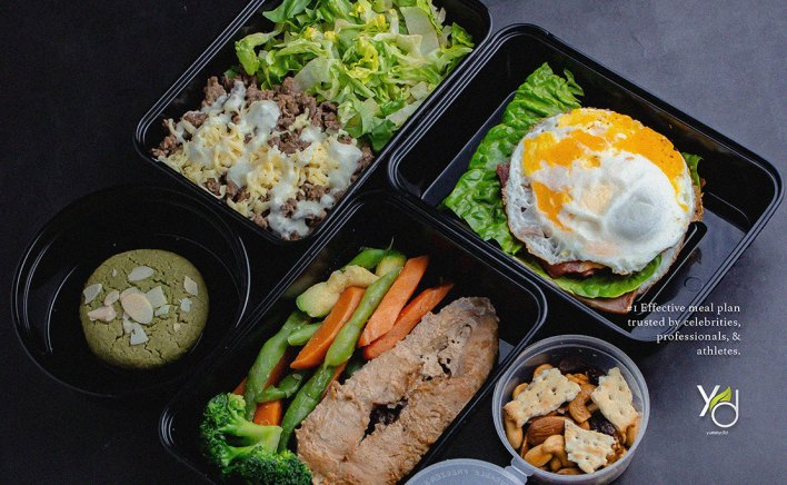 affordable best diet meal plan philippines delivery yummy diet image
