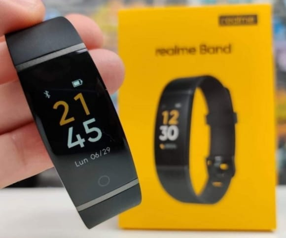 realme band giveaway pinoy fit buddy image
