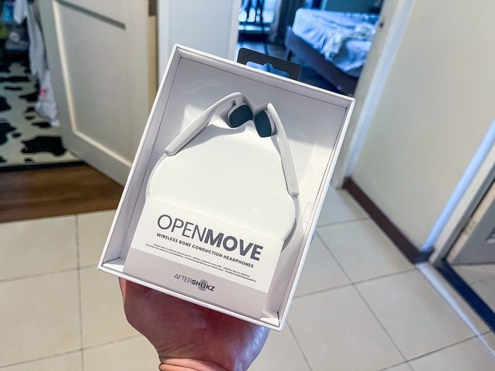 aftershokz openmove bone conduction headphones review philippines image1
