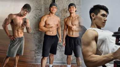 filipino pinoy men instagram accounts fitness to follow 2021