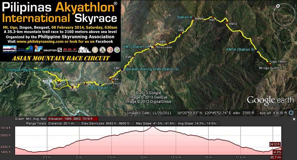 pilipinas_akyathlon_2013_map