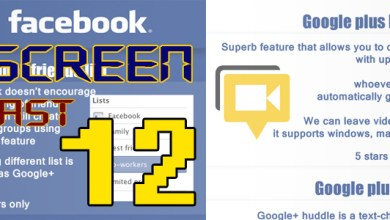 Photo of Loadscreen Podcast Episode 12: Facebook changes news feed layout while Google+ goes public