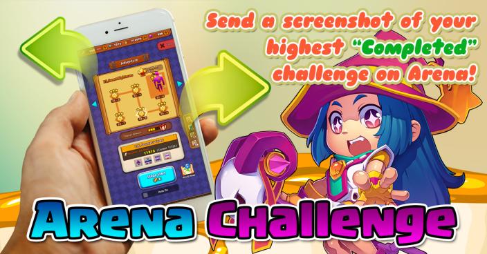 arena-challenge