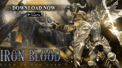 Photo of Download NOW – Iron Blood, NEWEST Monster Hunting RPG!