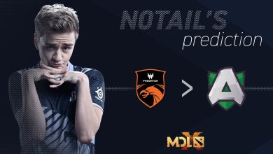 Photo of Notail Predicts TNC's victory over Alliance at Dota 2