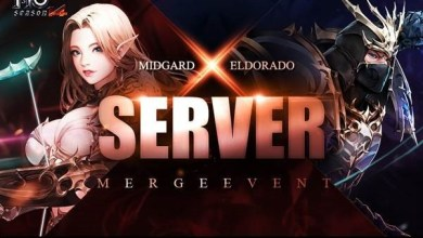 Photo of MU Online Announces Server Merge and Monster Hunting Festival