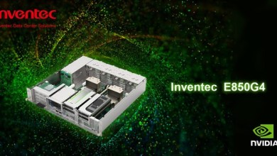 Photo of Inventec Announces its NGC-Ready Edge Server Optimized for AI Software-E850G4