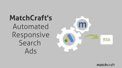 Photo of MatchCraft's Automated Responsive Search Ads
