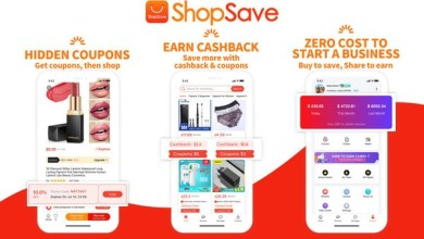 "Photo of ShopSave–to Build ""Buy to Save, Share to Earn"" Social E-commerce Cashback Platform"
