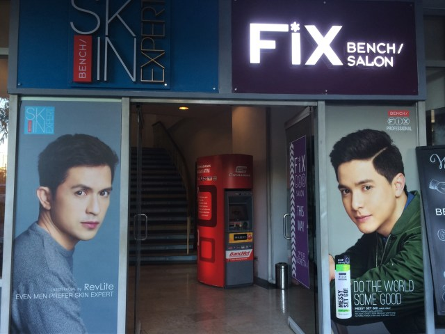 Top Barbershops and Salons for Men in the Philippines