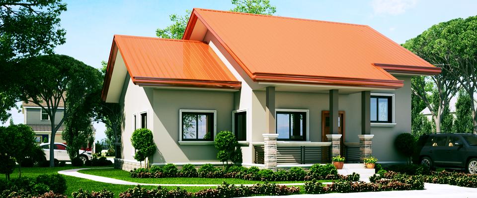 Mio Model Pinoy House Plans