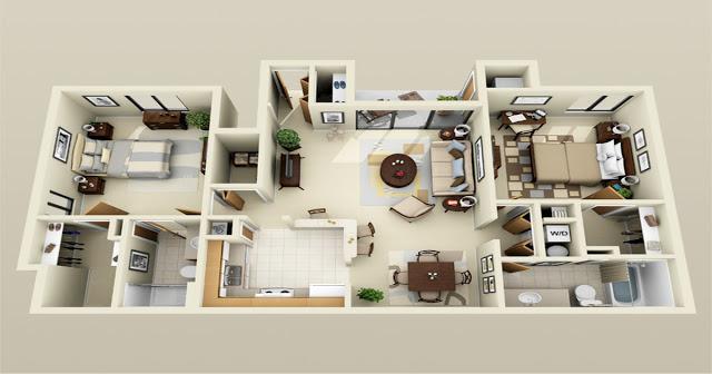 Best source Paragon Apartments
