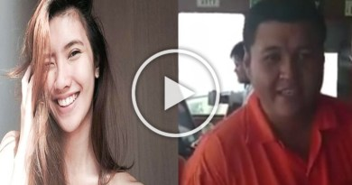 Viral Video A Seafarer Tries To Win Ms. Pastillas