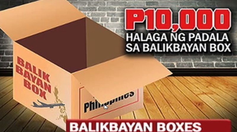 What Items Are Prohibited Inside A Balikbayan Box - 1