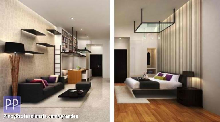 Types Apartment Interior Design