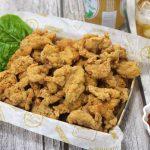 Popcorn Chicken Recipe