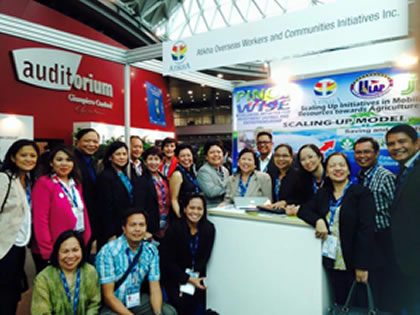 Investment and Business Opportunities - Pinoy WISE Market Place Events