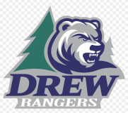 Drew Rangers Logo Png Transparent - Drew University Rangers, Png Download -  2191x1871 (#6573745) - PinPng